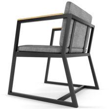 Мягкий стул Horizon купить