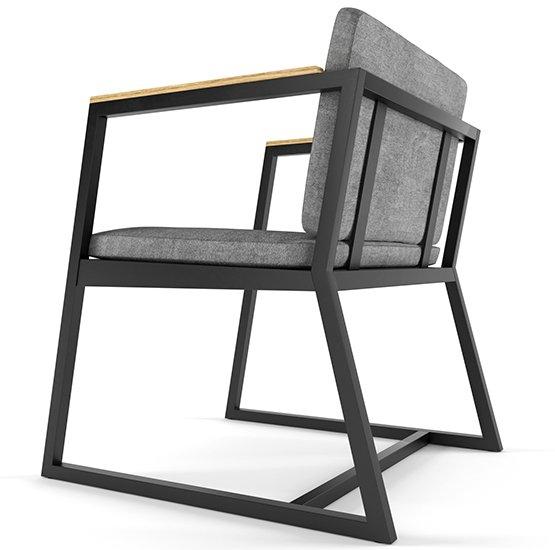 Мягкий стул Horizon