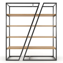 Shelving Horizon R-1