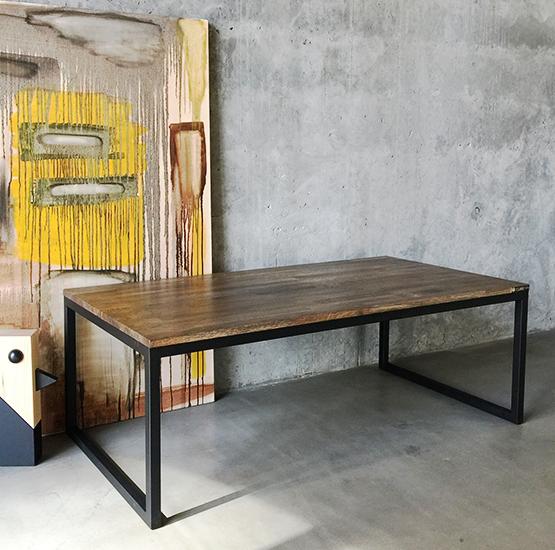 Кофейный стол 02
