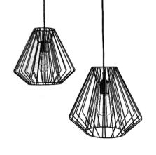 подвесной светильник loft 5 фото