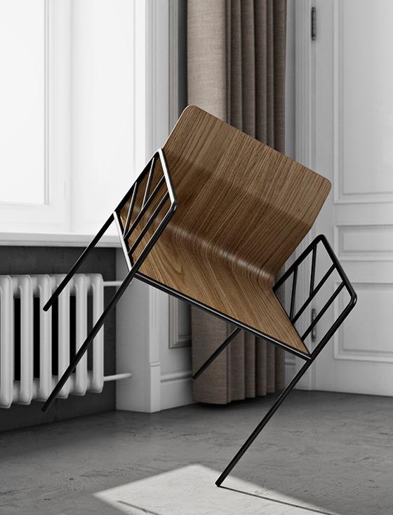 дизайнерская мебель фото 1