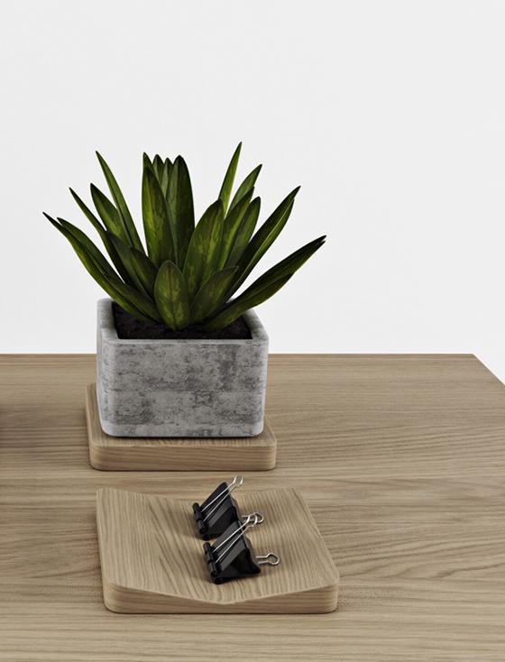 дизайнерский стол фото 1