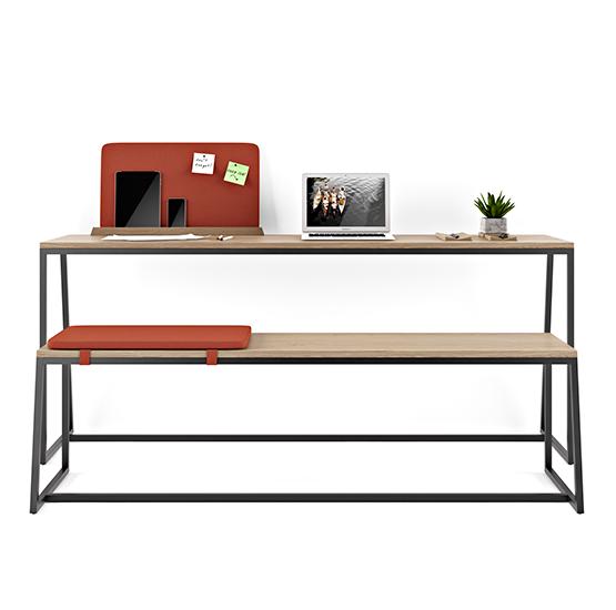 Horizon work station table