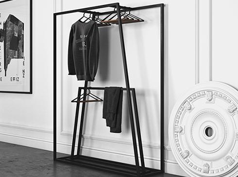 Horizon Clothes Rail