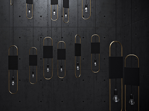 Clip Lighting Collection