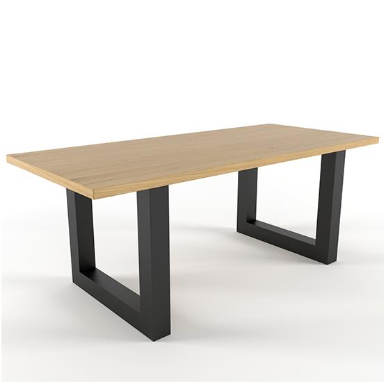 Обеденный стол Cube 2000