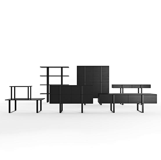 Консольный столик Grid 9-1400