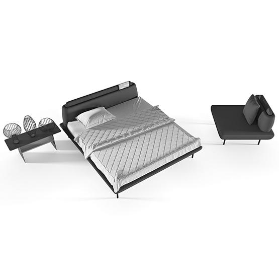 Кровать Sail