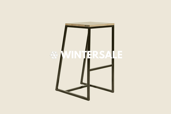 25% Discount on Bar Stools Horizon