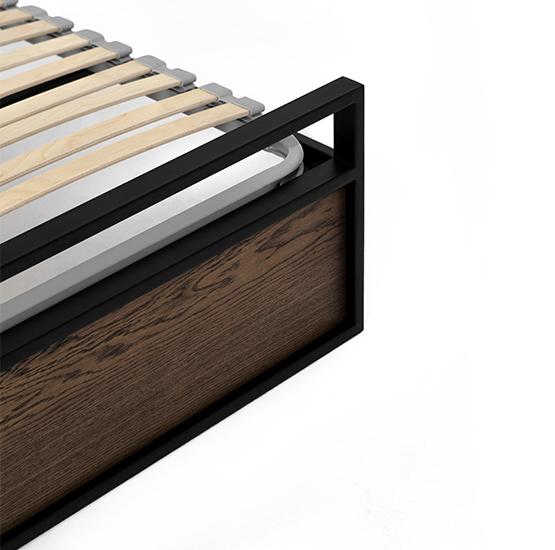 Кровать Cube 1600