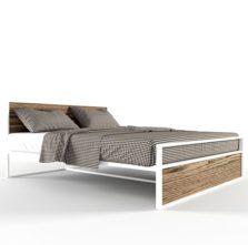 Кровать Cube 1800 купить