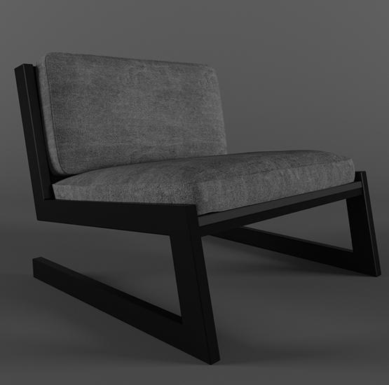 Крісло Easy