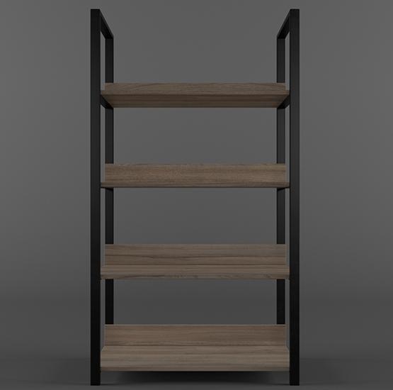 Shelving Unit Easy 900 4 shelves