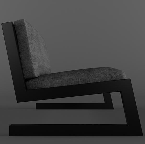 Armchair Easy