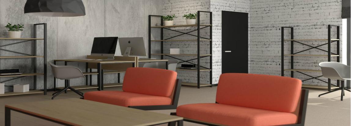 {:ru}Cube44 презентует линейку мебели для дома и офиса Easy!
