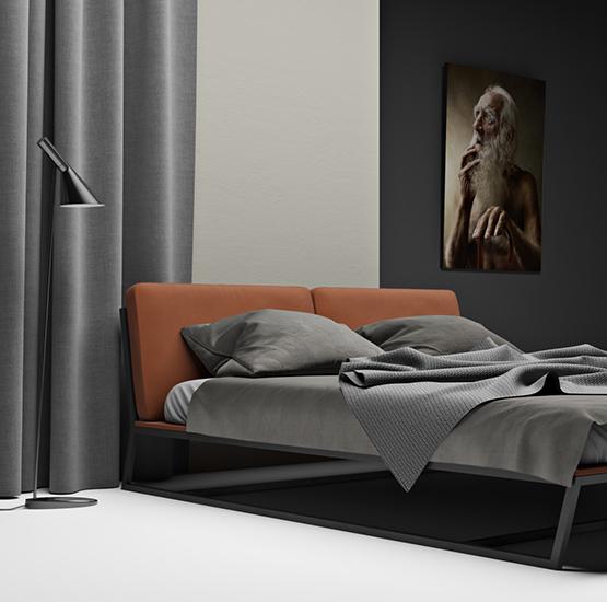 Кровать Horizon 1800