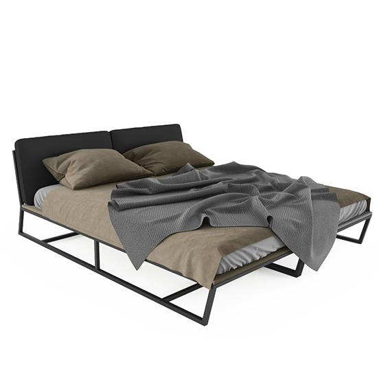 Кровать Horizon 1600
