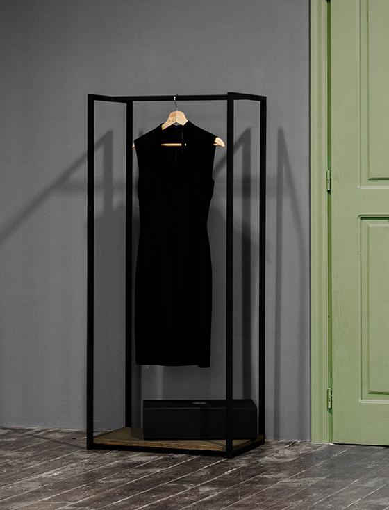 стойки для одежды фото 1