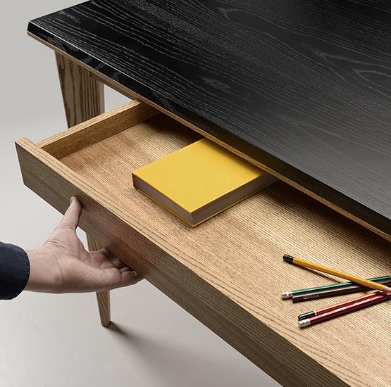 Стол письменный Olly 1200