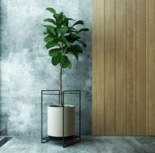 Flowerpot 750