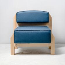 Крісло T-block