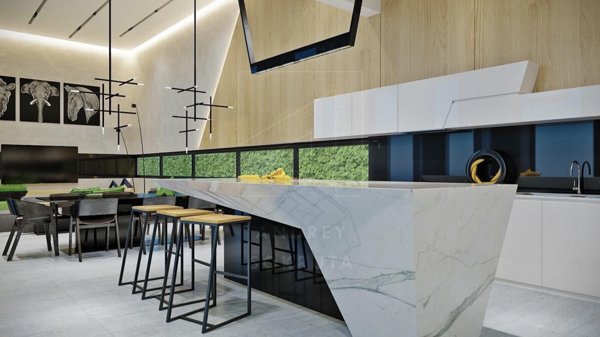 Оформление баров и кафе: в тренде промышленная эстетика!